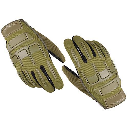 Zoom IMG-3 caheady guanti tattici da uomo