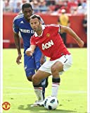 Photographic Print of Manchester United v Kansas City Wizards