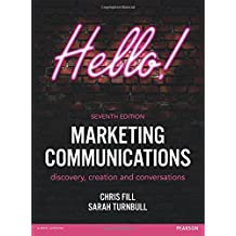 Marketing Communications: discovery, creation and conversations