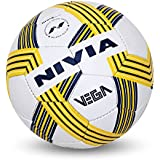 Nivia Vega Football, Size 5(Color May Vary)