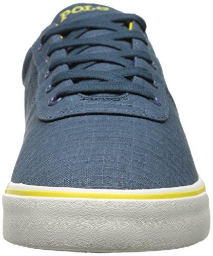 Polo Ralph Lauren Hanford Fashion Sneaker Newport Navy