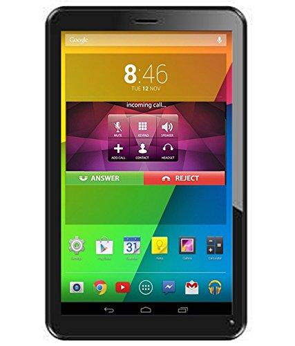 Vox V101 Tablet (4GB, 7 Inches, WI-FI) Black, 512MB RAM Price in India