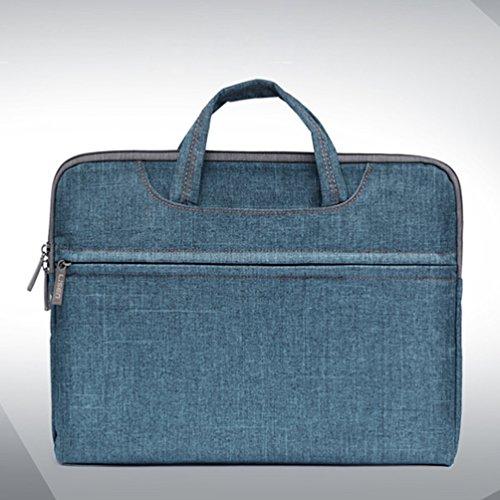 Borsa Per Laptop Valigetta Laptop Borsa Per Laptop 11.6 -15.6 Pollici Custodia Per Notebook Custodia Protettiva Con Maniglia Style5 11.6 Pollici (30.5 * 20 * 2.5cm)