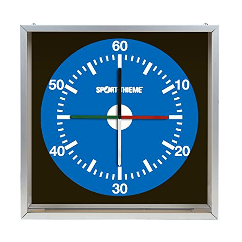 Sport-Thieme Trainingsuhr Prima Super, 90x90 cm