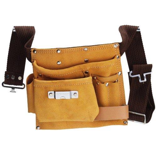 Maurer 227013012in einfache Tasche für Nägel