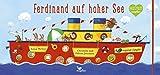 Ferdinand auf hoher See – Band 2