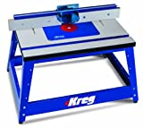 Kreg prs2100 Bench Top Router Tisch