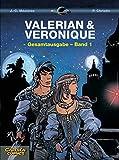 Valerian und Veronique Gesamtausgabe 1 (1)