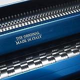 Marcato Nudelmaschine Atlas 150 Aluminium Blau - 2
