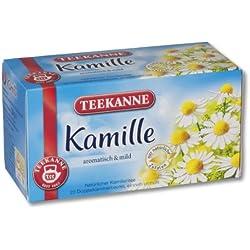 Teekanne Kamille 30g 20 Beutel