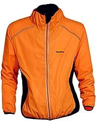 Sports d'extérieur coupe-vent automne Rangement inclus pour peau Porter de vélo imperméable portable super léger pour la randonnée Cyclisme Escalade