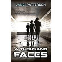 A Thousand Faces: A Shapeshifter Thriller (English Edition)