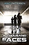 A Thousand Faces (A Thousand Faces book 1)