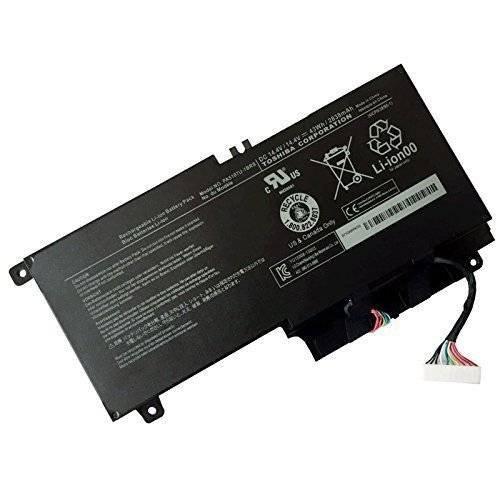 BPXLaptop Battery 43Wh 2838mAh Laptop Battery for Toshiba L55 L55t S55 S55t P55 P55-a5312 Satellite Battery PA5107U-1BRS PA5107U P000573230