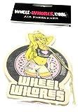 WHEEL WHORES ® Duftbaum freshener good girl Lufterfrischer fresh Air DUB