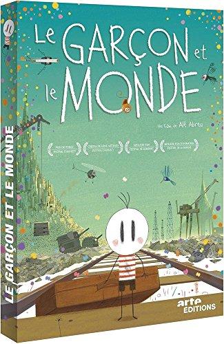 le-garcon-et-le-monde-francia-dvd