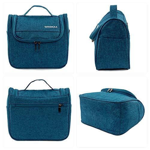 Zoom IMG-2 winmax beauty case blu fr