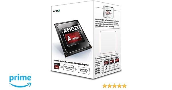 AMD A4 4020 Box Prozessor: Amazon.de: Computer & Zubehör