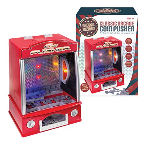 global-gizmos-50130-battery-operated-mini-arcade-coin-pusher-with-lights-and-sound-toy