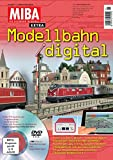 Modellbahn digital 17 mit DVD - MIBA Extra 1/2017 medium image
