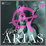 Music - The Anarchy Arias