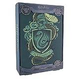 Harry Potter - Slytherin Luminart - Bild | Lizensiertes Merchandise