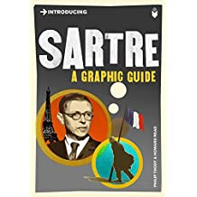 Introducing Sartre: A Graphic Guide (Introducing...)