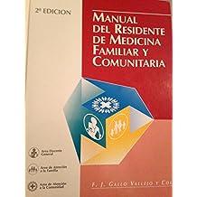 Manual del residente de medicina familiar y comunitaria