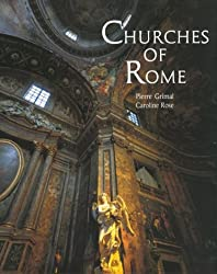 Churches of Rome by Pierre Grimal (1997-10-01)