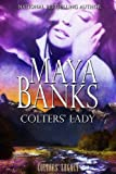 Colters' Lady: Colters' Legacy, Book 2