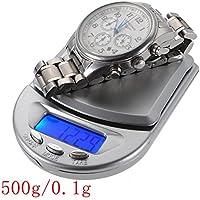 500g x 0.1g Digital diamanti, gioielli tasca elettronica