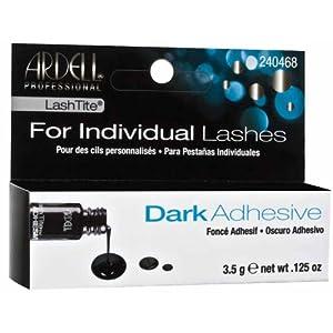 Ardell Lashtite Adhesive, Dark 3.5 g
