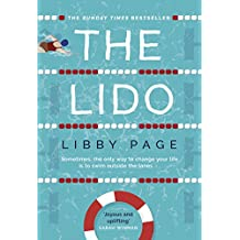The Lido: The feel-good debut of the year (English Edition)