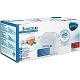 BRITA Maxtra+ Filtro de Agua, Blanco, 6 meses, 6 Unidades