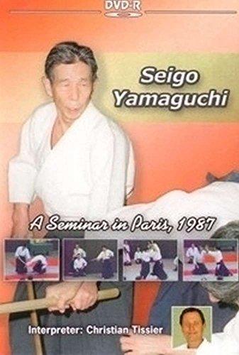 Aikido Seminar in Paris 1987 mit Seigo Yamaguchi 8.Dan Aikikai