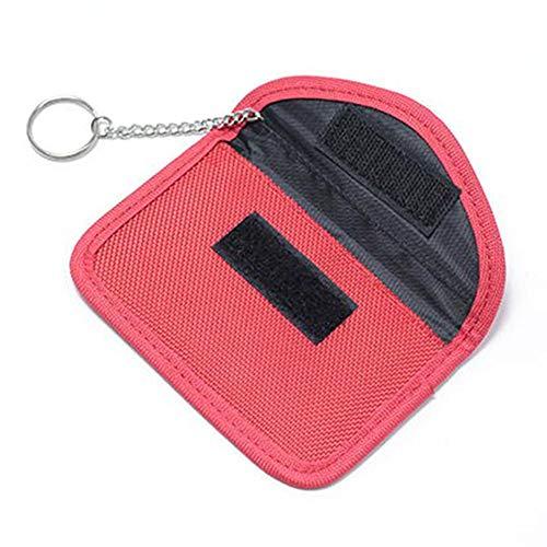 Gereton Sac de Blocage de Signal RFID, Anti-brouilleur Anti-Radiation