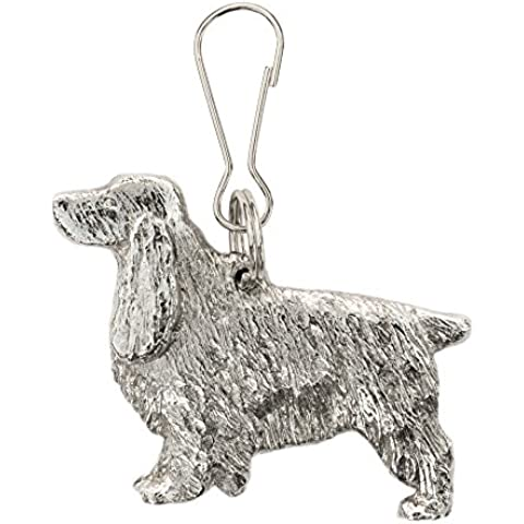 Cocker Spaniel Inglese Made in UK, Collezione