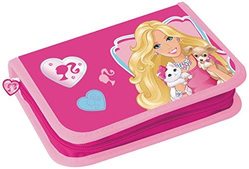 Preisvergleich Produktbild Piórnik 2 klapki z wyposazeniem Barbie: 47-25 BB I
