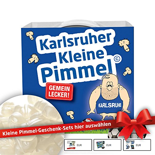 Karlsruhe SC Bademantel ist jetzt KLEINE PIMMEL für Karlsruhe-Fans   Stuttgart & FC Darmstadt Fans Aufgepasst Geschenk für Männer-Freunde-Kollegen