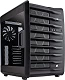 Corsair Carbide Series Air 740 PC-Gehäuse (Seitenfenster Full Tower ATX High Airflow) schwarz