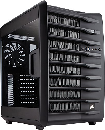 Corsair Carbide Air 740 Midi-Tower Black lowest price