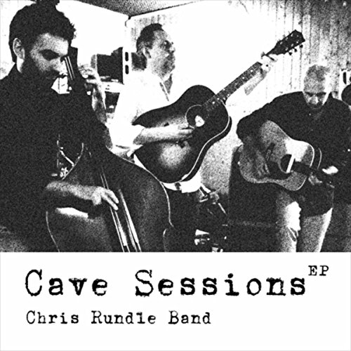 Cave Sessions EP