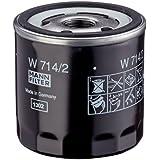 Mann Filter W 714/2 Filtro de Aceite