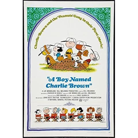 Un onore Charlie Brown-Movie Poster, 61 cm x 91 cm 24inx36in