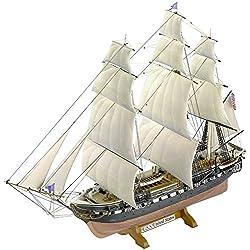 Revell - Maqueta Fregate U.S.S. United States, escala 1:150 (05406)