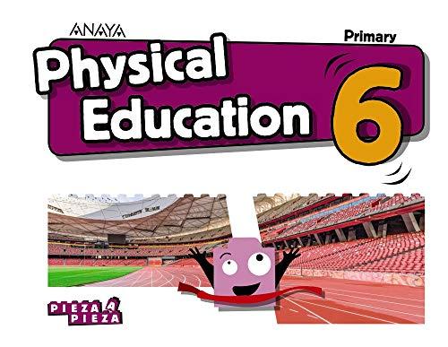 Physical Education 6 (Pieza a Pieza)