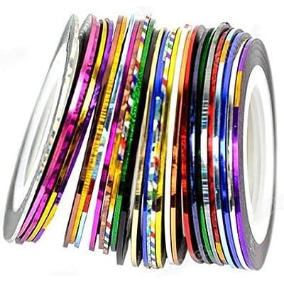 Zierstreifen Striping Tape Streifen