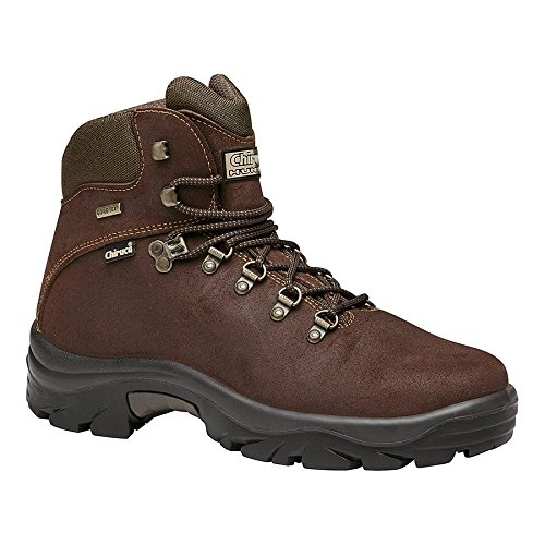 BOTA CHIRUCA POINTER COLOR MARRON GORE-TEX (42)
