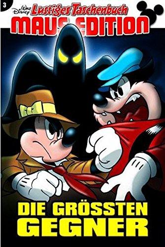 Lustiges Taschenbuch Maus-Edition 03