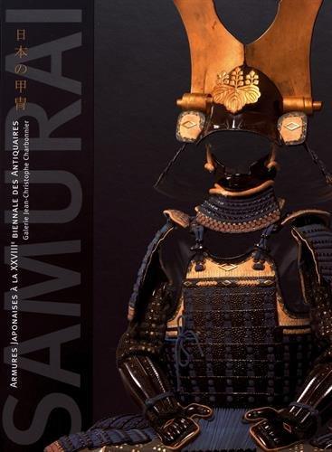 Armures japonaises à la XXVIIIe Biennale des antiquaires